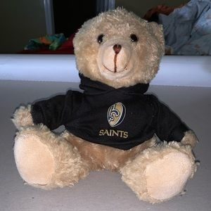 🍄3 for $10🍄 Saints Bear